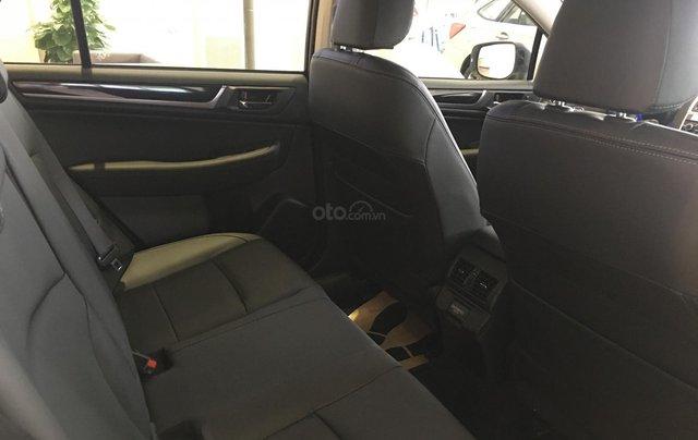 Bán Subaru Outback 2.5 EyeSight tại miền Trung, màu trắng, nhập khẩu nguyên chiếc từ Nhật Bản9