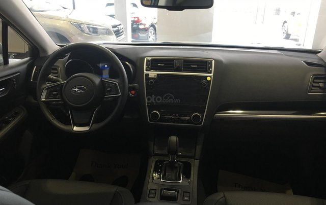 Bán Subaru Outback 2.5 EyeSight tại miền Trung, màu trắng, nhập khẩu nguyên chiếc từ Nhật Bản10