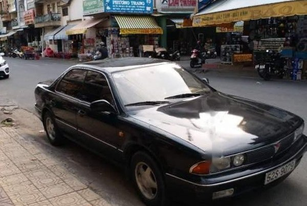 Bán Mitsubishi Diamante 2.0 năm sản xuất 1993, xe nhập, giá tốt0