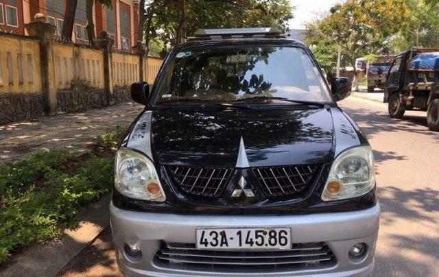 Bán Mitsubishi Jolie đời 2005, giá chỉ 165 triệu0