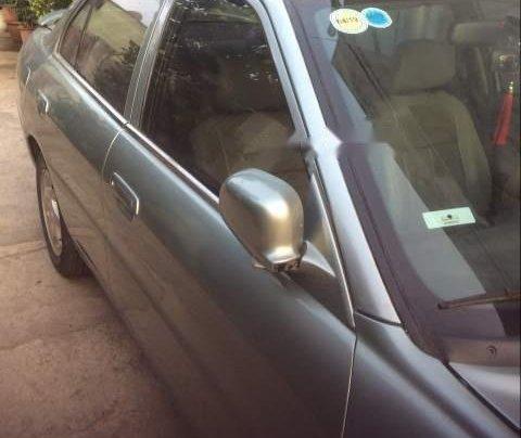 Bán ô tô Mitsubishi Lancer đời 2001, xe nhập, giá tốt, chính chủ sử dụng còn mới4