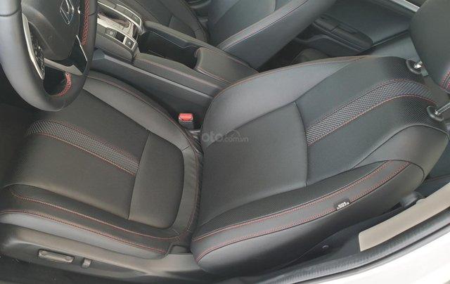 Cần bán Honda Civic RS 2020, xe nhập Thái, giao ngay kèm khuyến mại cực kỳ ưu đãi2