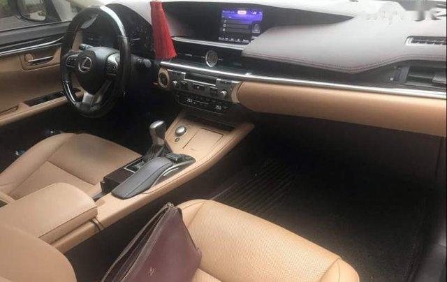 Cần bán Lexus ES 250 năm 2017, màu vàng, nhập khẩu như mới2