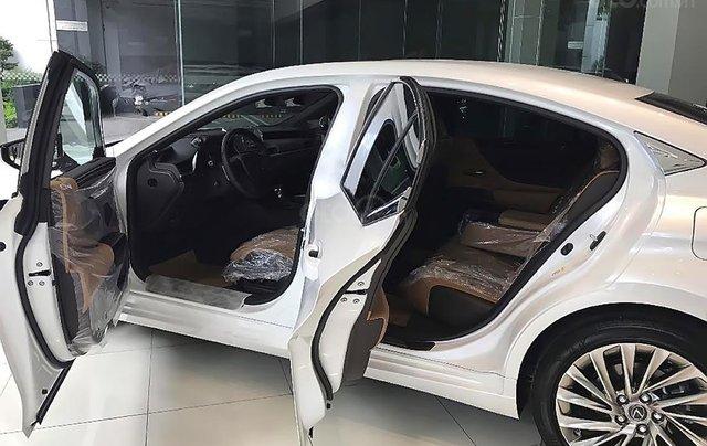 Bán ô tô Lexus ES 250 đời 2019, màu trắng, nhập khẩu3
