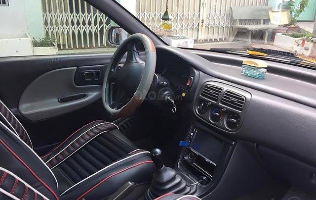 Bán Subaru Impreza 2.0 MT AWD sản xuất 1996, màu bạc, xe nhập 4