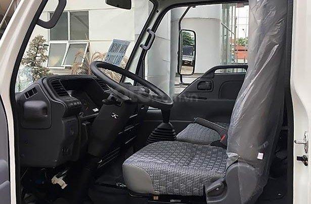Bán xe Isuzu QKR đời 2019, màu trắng, giá tốt1