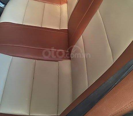 Bán gấp Daewoo Lanos 1.5 MT đời 2003, màu trắng, xe nhập4