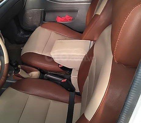 Bán gấp Daewoo Lanos 1.5 MT đời 2003, màu trắng, xe nhập1