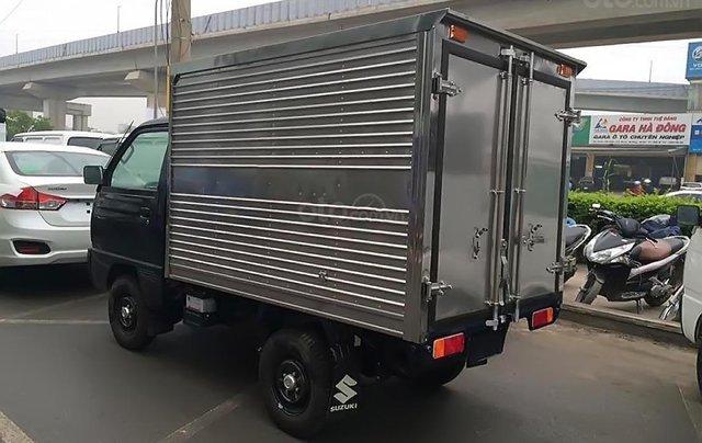 Bán ô tô Suzuki Super Carry Truck sản xuất năm 2019 giá cạnh tranh1