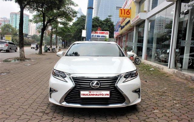 Bán Lexus ES 250 2017 siêu mới0