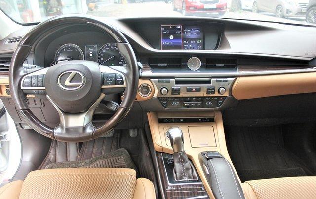 Bán Lexus ES 250 2017 siêu mới8