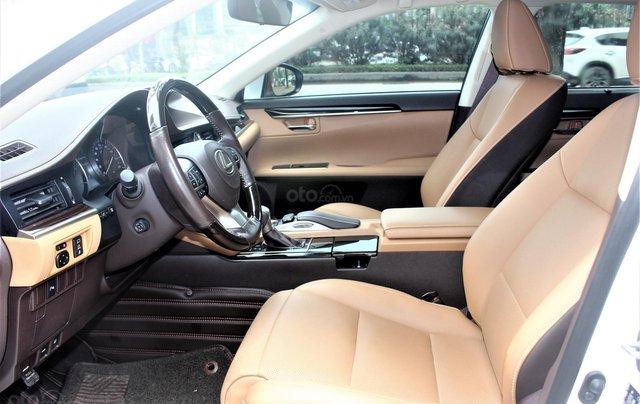 Bán Lexus ES 250 2017 siêu mới11