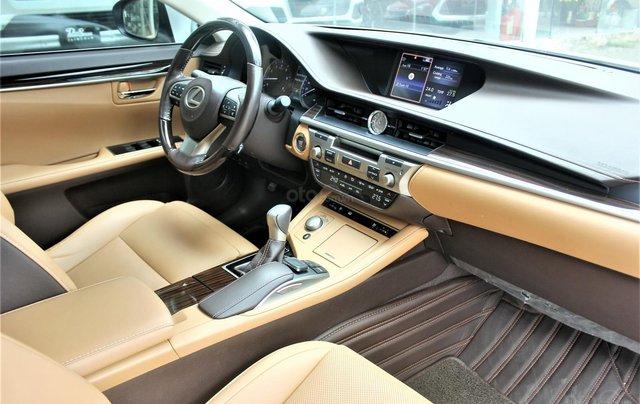 Bán Lexus ES 250 2017 siêu mới9