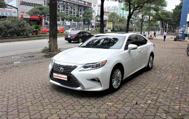 Bán Lexus ES 250 2017 siêu mới2