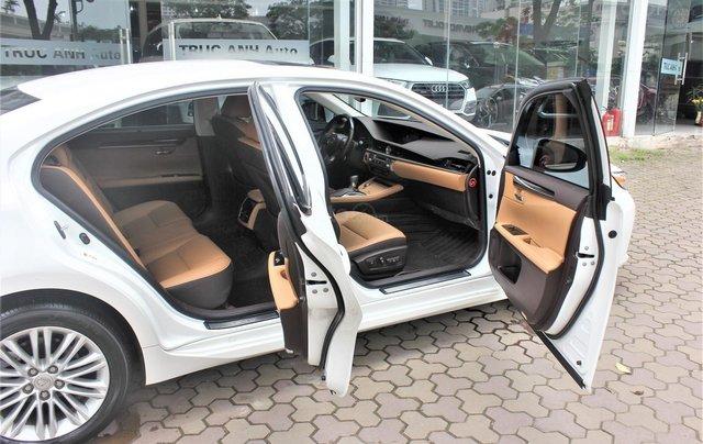 Bán Lexus ES 250 2017 siêu mới4