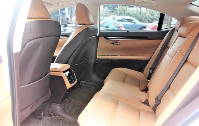 Bán Lexus ES 250 2017 siêu mới13
