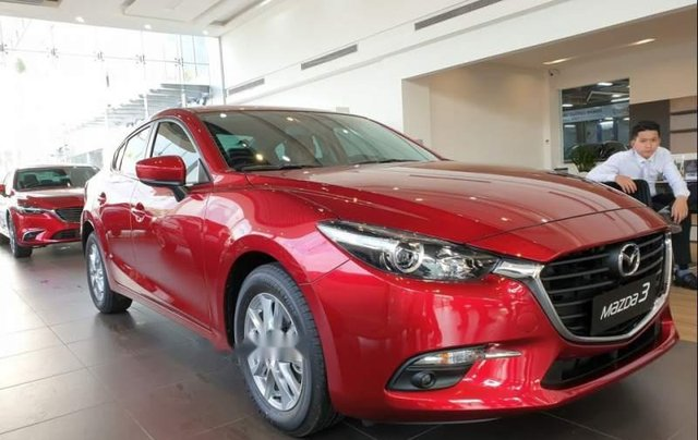 Bán Mazda 3 năm 2019, xe nhập1