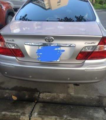 Cần bán Toyota Camry năm 2003, 290 triệu4