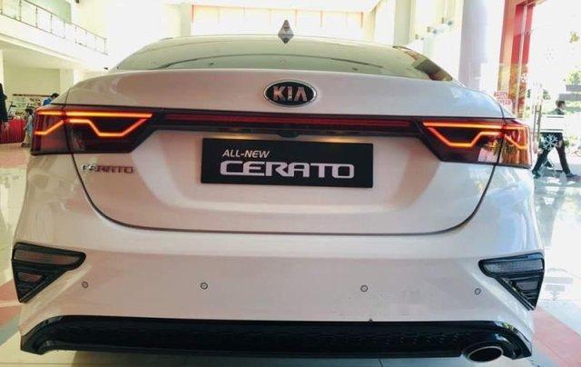 Bán Kia Cerato năm sản xuất 2019, giá chỉ 635 triệu1