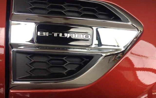 Cần bán xe Ford Everest đời 2018, nhập khẩu1