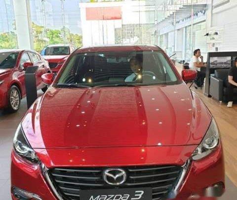 Bán Mazda 3 năm 2019, xe nhập0