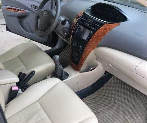 Bán xe Toyota Vios 2012, chính chủ3