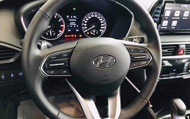 Bán ô tô Hyundai Santa Fe năm sản xuất 2019, hoàn toàn mới3