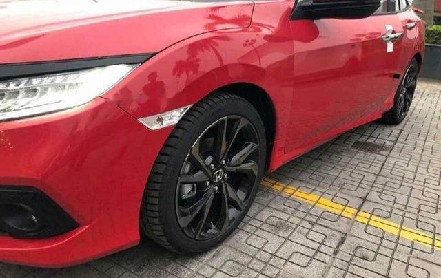 Bán xe Honda Civic sản xuất 2019, nhập khẩu, giá cạnh tranh2