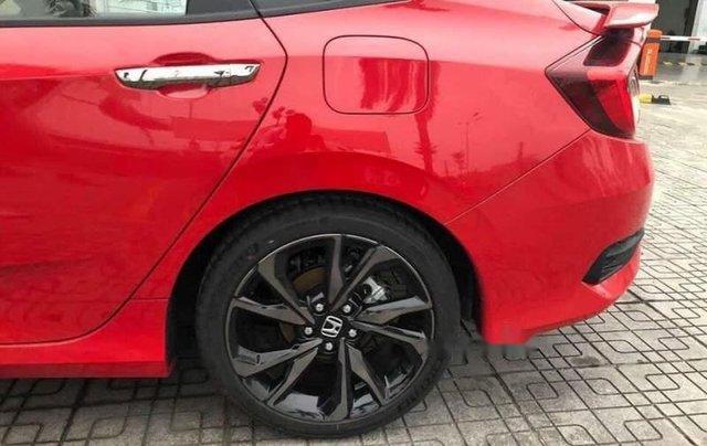 Bán xe Honda Civic sản xuất 2019, nhập khẩu, giá cạnh tranh3