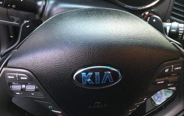 Bán Kia K3 năm 2014, giá cạnh tranh4