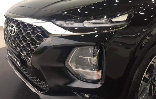 Bán ô tô Hyundai Santa Fe năm sản xuất 2019, hoàn toàn mới5
