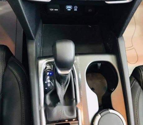 Bán ô tô Hyundai Santa Fe năm sản xuất 2019, hoàn toàn mới2