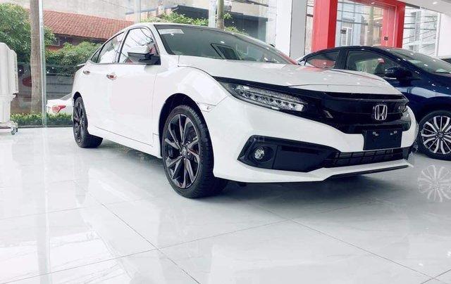 [SG] Honda Civic 2019 1.8E và 1.8E - LH: 0901.898.383, hỗ trợ tốt nhất Sài Gòn, chỉ 220tr nhận xe liền0