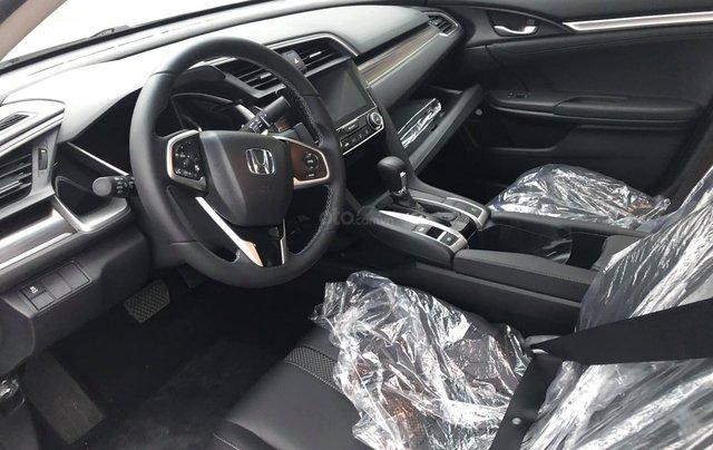 [SG] Honda Civic 2019 1.8E và 1.8E - LH: 0901.898.383, hỗ trợ tốt nhất Sài Gòn, chỉ 220tr nhận xe liền3