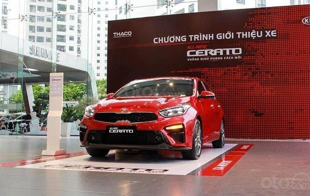 KIA Quảng Ninh bán xe Cerato0