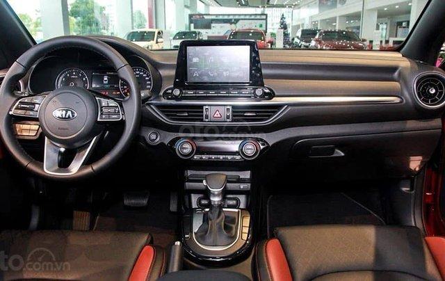 KIA Quảng Ninh bán xe Cerato3