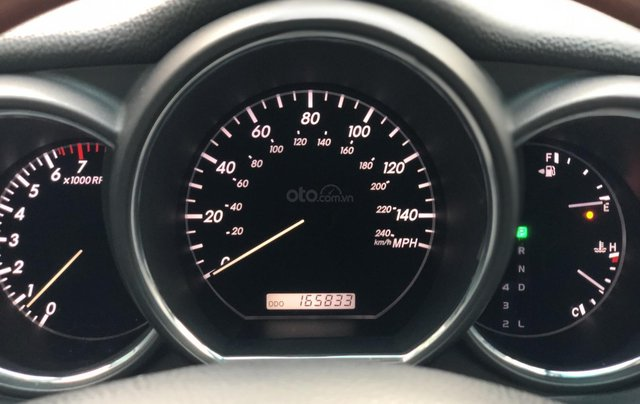 MT Auto bán Lexus RX 350 năm 2007, màu đen, xe nhập khẩu. LH em Hương 09453924685