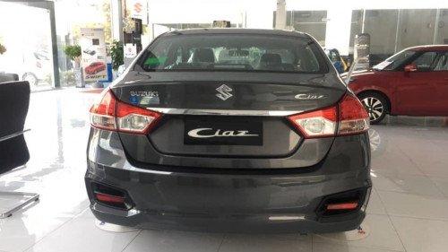 Bán Suzuki Ciaz 1.4 AT năm 2019, màu đen, nhập khẩu1