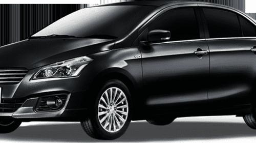 Bán Suzuki Ciaz 1.4 AT năm 2019, màu đen, nhập khẩu2