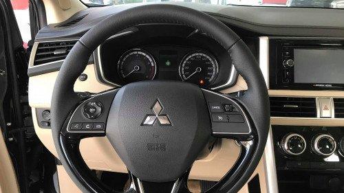 Bán xe Mitsubishi Xpander 1.5L AT đời 2019, màu đen, nhập khẩu6
