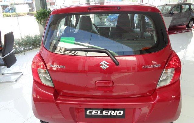 Suzuki Celerio 2019 nhập Thái giá đang cực tốt, nhiều KM2