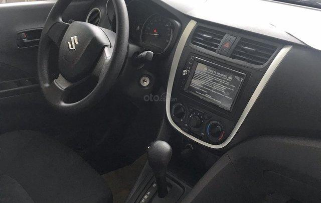 Suzuki Celerio 2019 nhập Thái giá đang cực tốt, nhiều KM4
