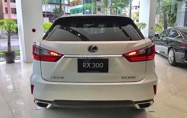 Bán xe Lexus RX 300 sản xuất năm 2019, màu trắng, nhập khẩu0