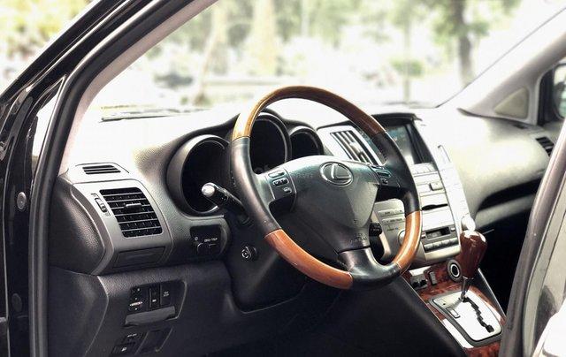 Bán Lexus RX350 năm 2007, màu đen, nhập khẩu Mỹ Mr Huân 0981.0101.613