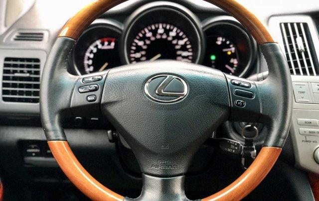 Bán Lexus RX350 năm 2007, màu đen, nhập khẩu Mỹ Mr Huân 0981.0101.614
