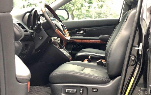 Bán Lexus RX350 năm 2007, màu đen, nhập khẩu Mỹ Mr Huân 0981.0101.6113