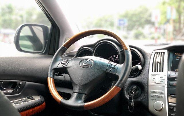 Bán Lexus RX350 năm 2007, màu đen, nhập khẩu Mỹ Mr Huân 0981.0101.6114