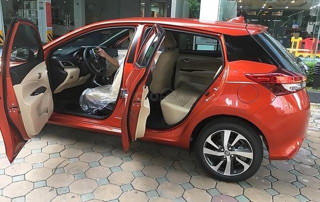 Bán Toyota Yaris 1.5G sản xuất 2019, xe nhập, 650 triệu0