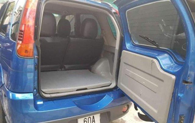 Bán ô tô Zotye Z100 đời 2010, giá cạnh tranh2