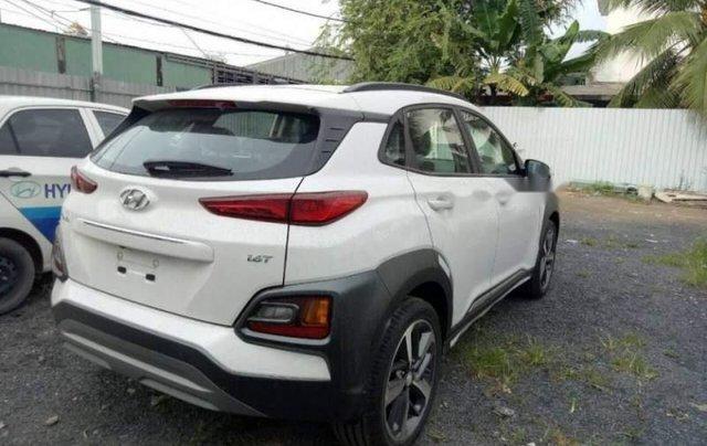 Bán Hyundai Kona AT đời 2019, xe nhập, xe giá thấp, còn mới, động cơ ổn định 1